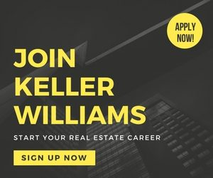 Join Keller Williams