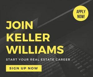 Join Keller Williams